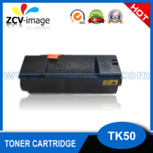 Black Toner Cartridge for TK50