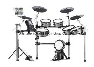 Musical Instruments / Digital Drum Kits / Electric Drum Sets (D102-3) pictures & photos