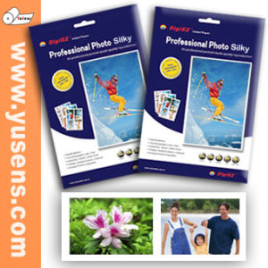 Premium High Glossy Inkjet Photo Paper (RC-base) pictures & photos