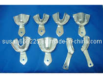 Disposable Dental Stainless Steel Imression Trays (B-6) pictures & photos