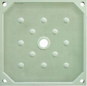 Recessed PP Filter Plate pictures & photos