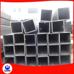Steel Tube Square Steel Pipe pictures & photos