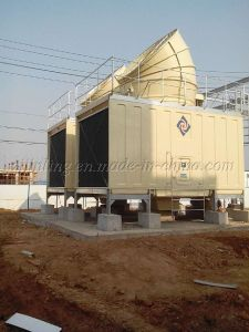 Cooling Tower Rectangular Cti Certified Tower Jnt-300 (S) /D pictures & photos