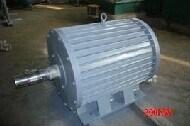 200kw Horizontal Permanent Magnet Generator pictures & photos