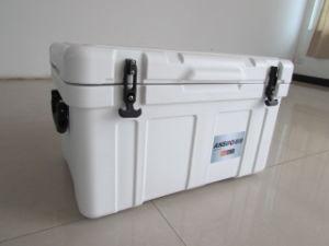 55 Liter Cooler Box OEM Logo