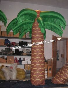 Palm Tree Inflatable