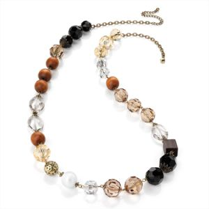Gemstone Necklace, Fashion Necklace, Jewelry Necklace (ESB01381) pictures & photos