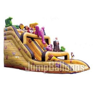 Inflatable Slides, Noahs Ark Inflatable Slides (B4025) pictures & photos