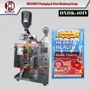 Automatic High-Speed Plant Seeds Packing Machine pictures & photos