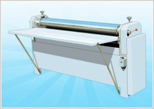 Sheet Pasting Machine for Corrugated Cardboard Making pictures & photos