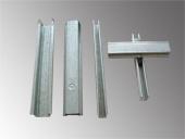 Galvanized Steel Channel (UW 25-100)