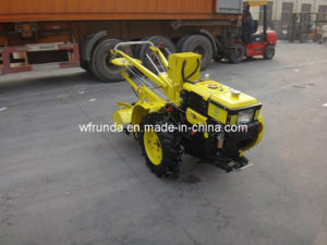 Walking Tractor (8-12HP with CE, multifunction. hot sale)