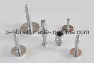 Stainless Steel Valve Elements/Spools for Car Use/Die Casting pictures & photos