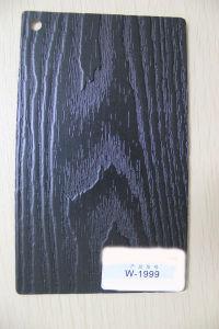 Press Plate 1999 Classical Woodgrain
