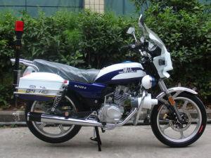 Police Bike (GN125-6J)