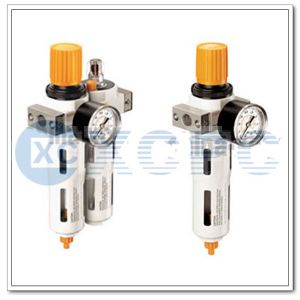 Pneumatics Air Source Treatment Units (Festo type) pictures & photos