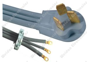 Professional Approved Computer Power Cord (WD4-001) pictures & photos