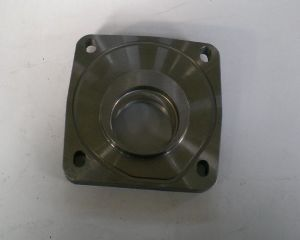 Flange/Machining parts