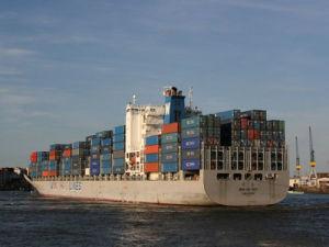 Shipping and Consolidation / Tanjung Pelepas / Tawau / Vict / Yangon