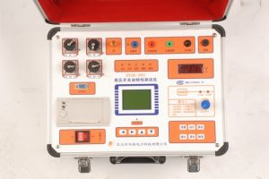 Circuit Breaker Analyzer Gk-303