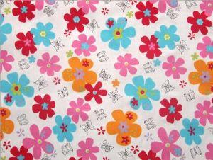T/C Printed Fabric (NR009)