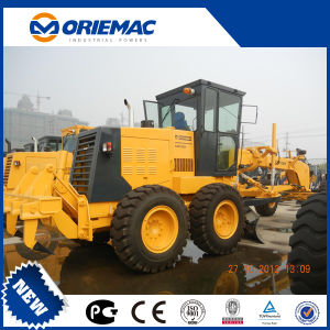 Changlin New Small Grader with Cummins Engine (713H) pictures & photos
