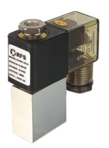 Small Size Solenoid Valve (RV05002-AL/RV01082-AL) pictures & photos
