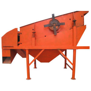 Circular Vibrating Screen/Vibrating Screen/Screening Machine