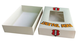 Paper Box for Gift and Packaging (YY--B0124) pictures & photos