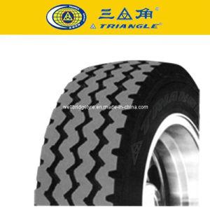 Truck Tyre, TBR Tyre, Triangle Truck Tyre, Radial Heavy Duty Truck Tire,