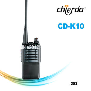 High Flash Light Hot 2 Way Radio OEM (CD-K10)