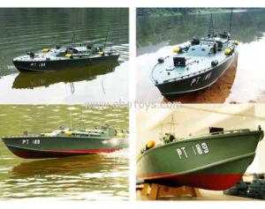 PT109 Patrol Torpedo R/C Gas Boat (GB-GL500)
