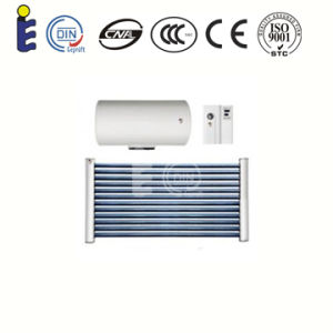 Pressure Solar Water Heater (JNCY-250-24)