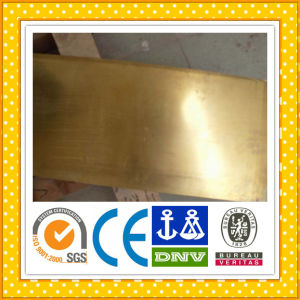Brass Sheet C36000 pictures & photos