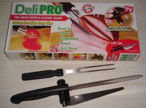 Deli Pro Knife Set (ZOHG017)
