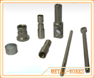 Machining Parts, Turning Parts pictures & photos