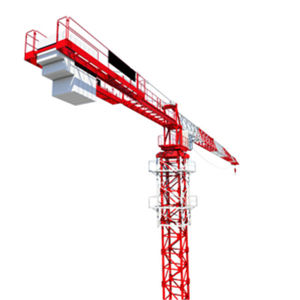 Model 5610 Topless Tower Crane pictures & photos