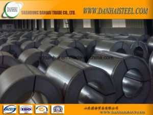 Gi Coil Zinc Coated Steel Coil Producer pictures & photos