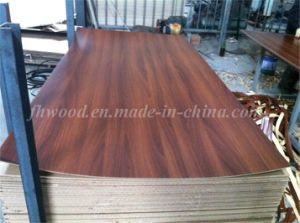 Melamine Faced MDF-03 pictures & photos