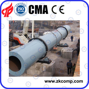 Hot Selling and Widely Used Rotary Dryer pictures & photos