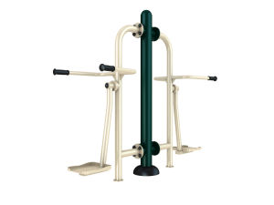 Outdoor Fitness Equipment Paralle Bar Body Building Equipment pictures & photos