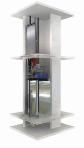 Fine Structure Mrl Home Lift (JOYMORE-HL)