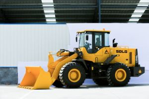 Best of 4t Wheel Loader Sdlg LG946L pictures & photos