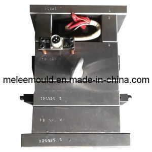 Injection Pet Preform Mould/Mold (MELEE MOULD-210) pictures & photos