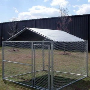 Heavy Duty Pet Cage Enclosure for Sale pictures & photos