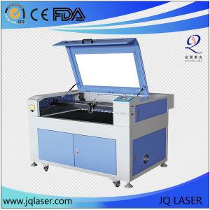 Jq9060 Laser Engraver pictures & photos