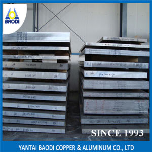Made in China 6082 T6 Aluminium Plate pictures & photos
