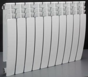 Die-Casting Aluminum Heater (B-UF)