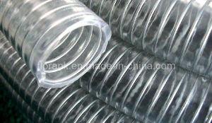 """PVC Suction Hose (1/2""""-6"""") pictures & photos"""