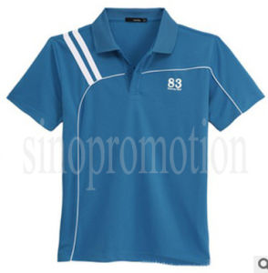 China Wholesale High Quality 100 Cotton Plain Sport Polo